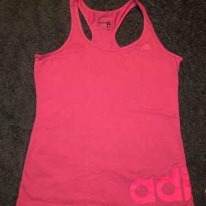 Women's Adidas Tank Top